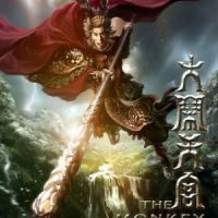 دانلود فیلم The Monkey King the Legend Begins 2016